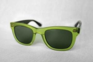sunglasses - wayfarer